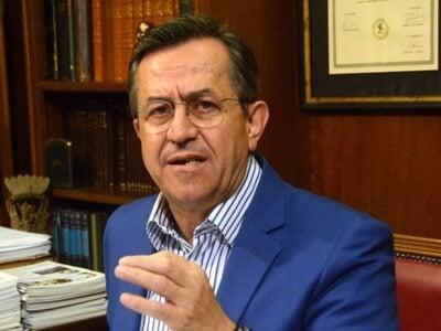 Παρέμβαση Νικολόπουλου για τη Δραματική σχολή ΔΗΠΕΘΕ Πάτρας μετά την αποκάλυψη του pelop.gr