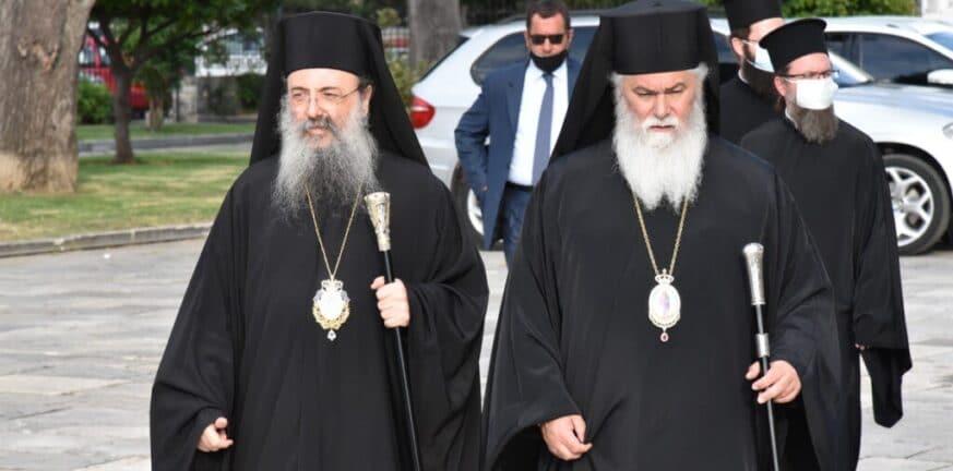 """Δυτική Ελλάδα - Μητροπολίτες για Μονή Πετράκη: """"Τα πράγματα έχουν ξεφύγει παντελώς"""""""