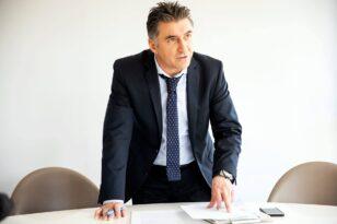 Παραιτήθηκε ο Ζαγοράκης από την προεδρία της ΕΠΟ