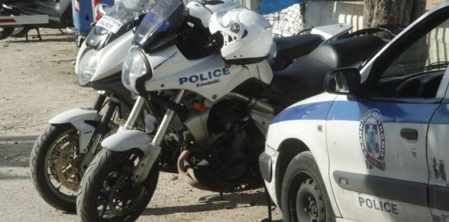 Το Εβδομαδιαίο Δρομολόγιο Κινητής Αστυνομικής Μονάδας Ακαρνανίας και Ηλείας