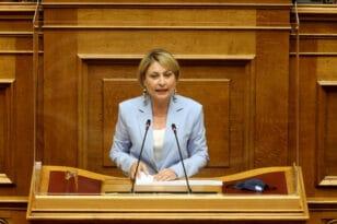 Αλεξοπούλου Βουλή 1
