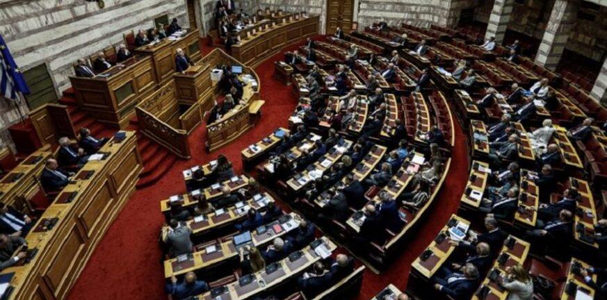 Υποχρεωτικοί εμβολιασμοί: Σήμερα στη Βουλή η τροπολογία
