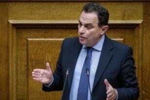 Γεωργαντάς: Έχουν ενεργοποιηθεί περίπου 230.000 Freedom Pass