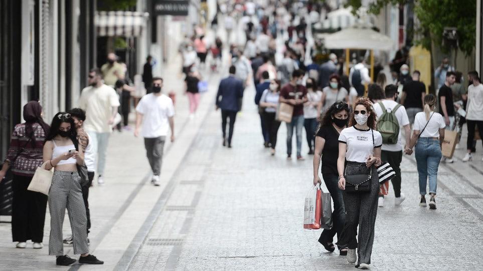 Βατόπουλος: Ορατός ο κίνδυνος νέας έξαρσης του κορονοϊού