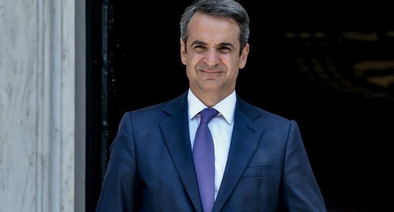 Μητσοτάκης: Ουσιαστική εμβάθυνση της στρατηγικής συνεργασίας Ελλάδος-Γαλλίας