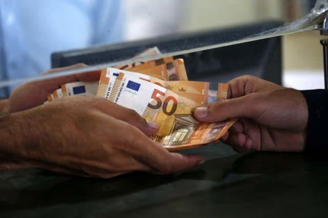 Αποζημίωση ειδικού σκοπού: Την Παρασκευή οι πληρωμές - Ποιους αφορά