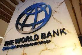 Παγκοσμια τραπεζα