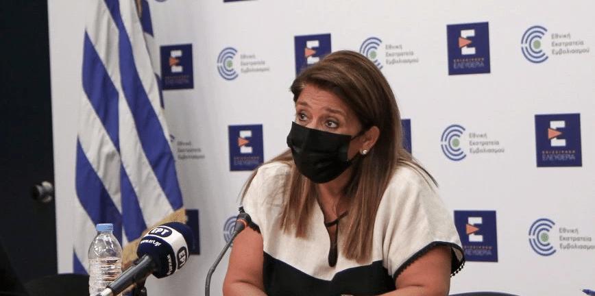 Βάνα Παπαευαγγέλου: «Η ενδοοικογενειακή διασπορά το συχνότερο αίτιο μετάδοσης»