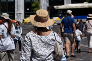 Μετάλλαξη Delta: Τέταρτο κύμα εν μέσω τουριστικής περιόδου - 3500 κρούσματα τον Δεκαπενταύγουστο