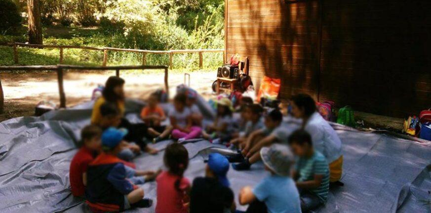Χαλκιδική: Εντοπίστηκαν κρούσματα σε μεγάλη παιδική κατασκήνωση