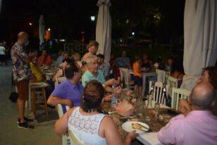 Με επιτυχία το βραδινό συναπάντημα της Κοινοτοπίας στο ΑΠΟΣΤΑΓΜΑ