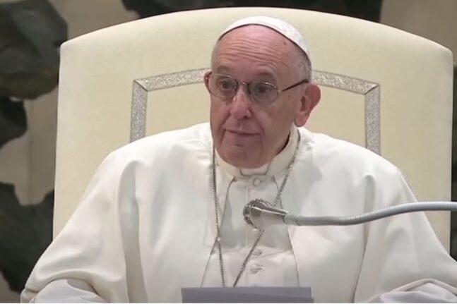 Αρχές Δεκεμβρίου η επίσκεψη του Πάπα σε Ελλάδα και Κύπρο