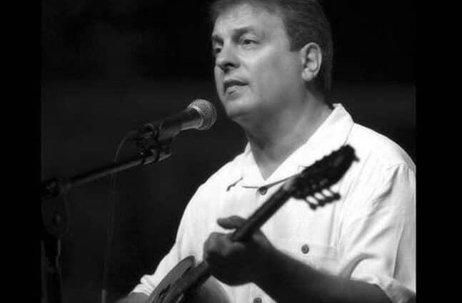 Κάτω Αχαΐα: Σήμερα η συναυλία του Σπύρου Πολυκανδριώτη