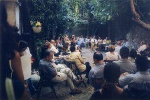 Αφιέρωμα: Πολύεδρο 40 χρόνια διανόησης και παρέας ΦΩΤΟ