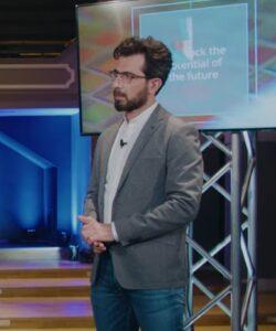 THINKSILICON: Η πατρινή εταιρεία που σχεδιάζει chip τεχνητής νοημοσύνης