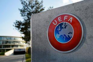 Βαθμολογία UEFA: «Σκαρφάλωσε» στην 16η θέση η Ελλάδα