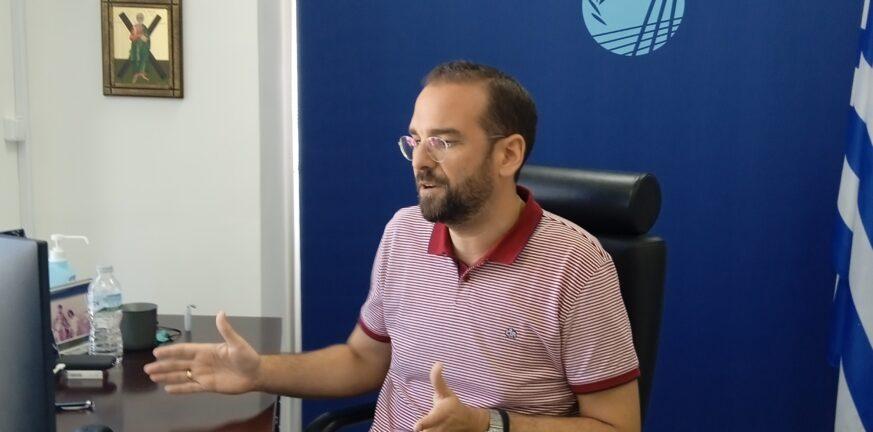Web Café από την Περιφέρεια Δυτικής Ελλάδας