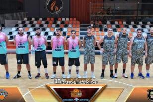 Χαμός στο τουρνουά «Basketaki» (pics)