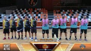Πλησιάζει η ώρα του φάιναλ-4 στο «Basketaki»