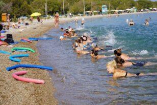 Πάτρα: Δωρεάν δραστηριότητες θαλάσσης για γονείς και παιδιά