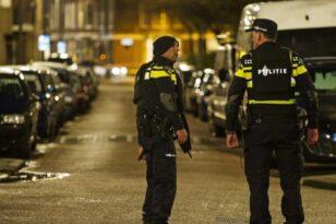 Άμστερνταμ: Πυροβόλησαν Ολλανδό αστυνομικό ρεπόρτερ στο δρόμο