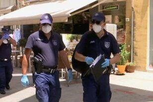 Κορονοϊός: Σαρωτικοί έλεγχοι από αύριο στην εστίαση - Σφίγγει ο κλοιός για τους ανεμβολίαστους