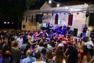Φεστιβάλ σταφίδας στο Γρηγόρι Αιγιάλειας το Σάββατο