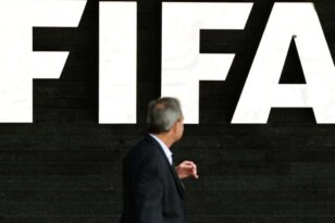 Διαψεύδει η FIFA για αλλαγές στους κανονισμούς
