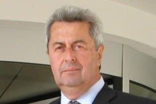 Kostas Nikoloutsos
