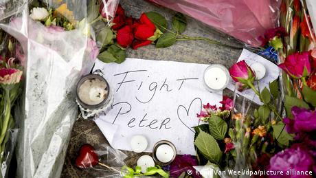 Διεθνής ανησυχία για την απόπειρα δολοφονίας του Ολλανδού δημοσιογράφου Πίτερ ντε Βρις