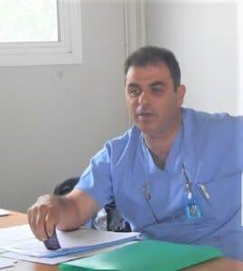 Sokratis Sotiropoulos