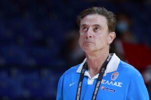 Η Ελλάδα αναγκασμένη να ψάξει για προπονητή-Πιτίνο:«Δεν θα συνεχίσω»