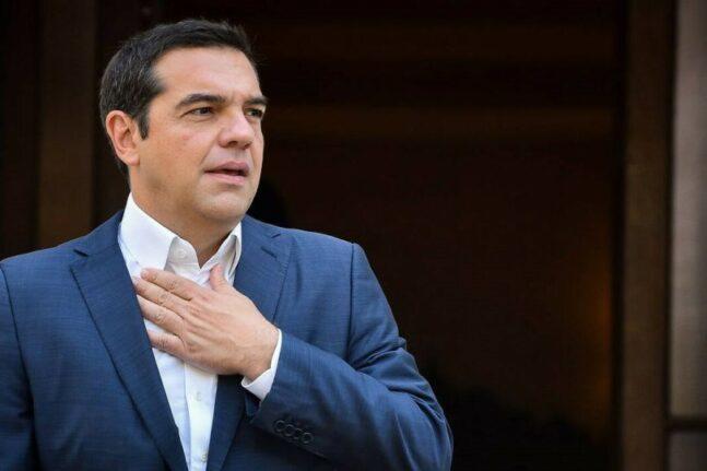 Σεισμός στην Κρήτη: Στις σεισμόπληκτες περιοχές Ηρακλείου σήμερα ο Τσίπρας