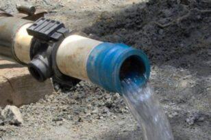 Δυτική Αχαΐα: Χωρίς νερό Κάτω Αχαΐα και Νιφορέικα λόγω προβλήματος στο φράγμα