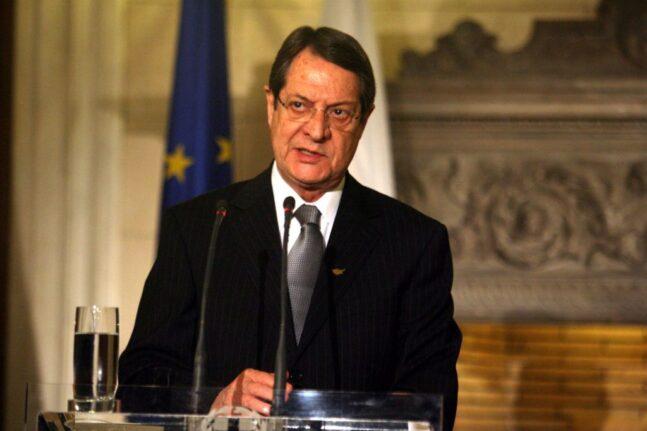 Κύπρος: Νέα πρόκληση από ψευδοκράτος - Παραχώρησε γη σε κατοχικό στρατό - Επιστολή Αναστασιάδη σε ΟΗΕ