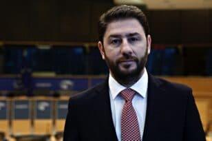 Ερώτηση Ανδρουλάκη για το ζήτημα της απέλασης του Προέδρου της Παμποντιακής Ομοσπονδίας Ελλάδος