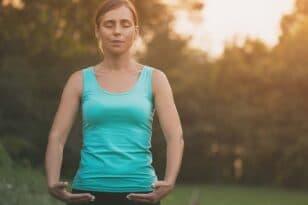Η εναλλακτική άσκηση που βοηθά με το άγχος και την κατάθλιψη