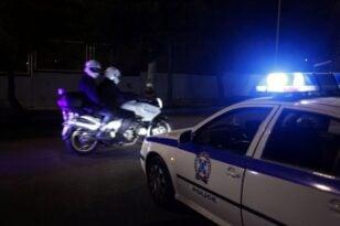 Αχαΐα: Ναρκωτικά, συλλήψεις, παράνομη είσοδο στη χώρα, «πλούσιο» το αστυνομικό δελτίο