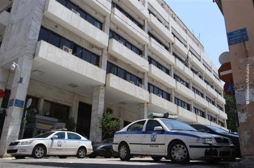 Δυτ. Ελλάδα: Σε επιφυλακή η Περιφερειακή Αστυνομική Διεύθυνση εν αναμονή της απόφασης για τους 7 αστυνομικούς της ΔΙΑΣ - Τι φοβούνται