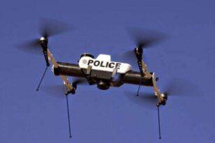 drones elas