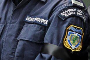 Μυτιλήνη: Συνελήφθη ειδικός φρουρός, πυροβόλησε με το υπηρεσιακό όπλο