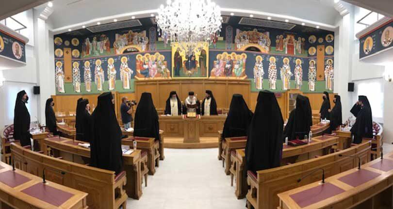 ekklisia proti synedria tis neas d i s orthodoxia online
