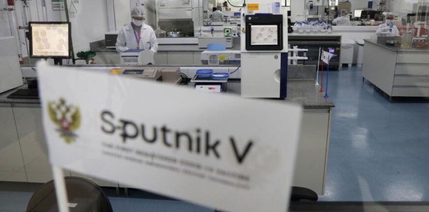 Sputnik-V: Εξάμηνο το μεσοδιάστημα μεταξύ των δύο δόσεων
