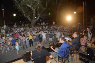 Διεθνές Φεστιβάλ Πάτρας: Η μουσική στις γειτονιές - Το πρόγραμμα εκδηλώσεων