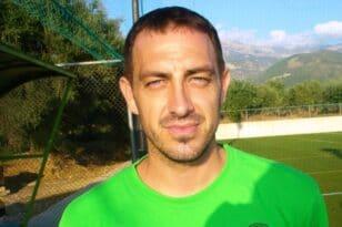 Ατρόμητος Πατρών: Νέος προπονητής ο Β. Φίλιππας