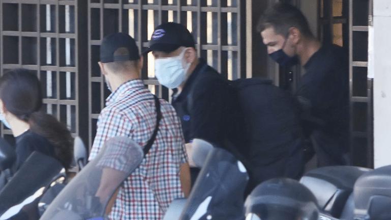 Φιλιππίδης: «Μου επιτέθηκε, υπάρχει σχέδιο εκδίκησης εναντίον μου...» - Το απολογητικό του υπόμνημα
