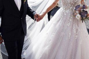 Κορονοϊός - Μαγνησία: Δεκάδες κρούσματα μετά από γαμήλιο γλέντι