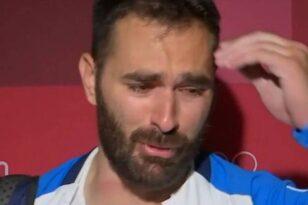 Συγκλονιστικός Ιακωβίδης: «Λυπητερό να ντρέπεσαι γιατί δεν σου παίρνει λεφτά»