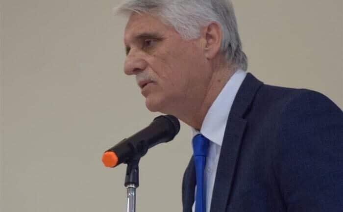 Δυτική Αχαΐα: Επαφές Μυλωνά με στελέχη υπουργείων - Η ατζέντα των κρίσιμων θεμάτων