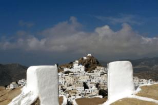 «My Greek Odyssey»: Η Ιος γίνεται σκηνηκό διεθνούς τηλεοπτικής παραγωγής